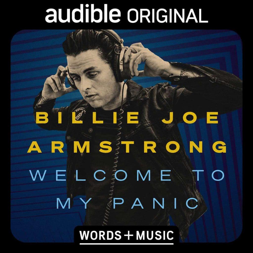 Billie Joe Armstrong: Welcome To My Panic