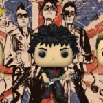 I Funko POP! dei Green Day ed un nuovo vinile in arrivo