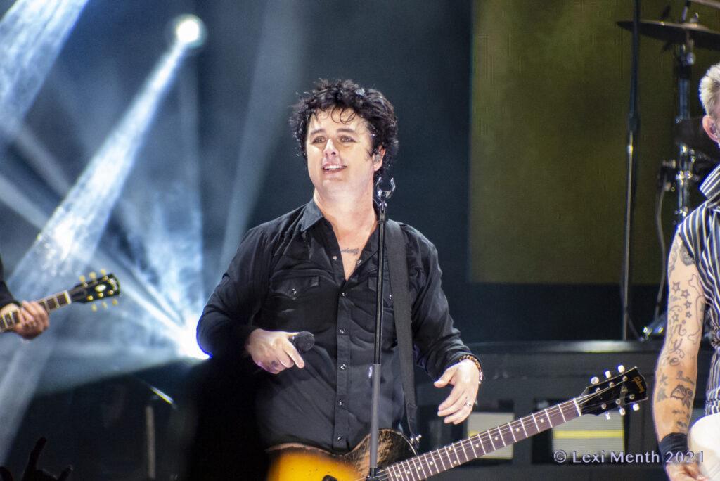 I Green Day pubblicano la cover dei Kiss 'Rock and Roll All Nite'